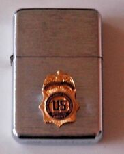United States Special Agent Badge Lighter