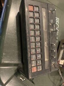 Raven Industries SCS 440 Console Controller  063-0159-531 Precision