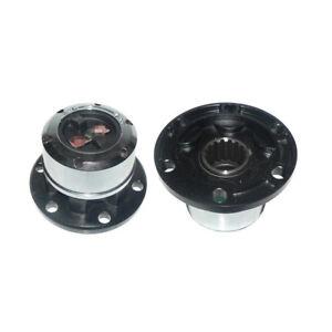 KAY 2Pcs Pair Free Wheel Hubs For Dodge Power WC50&60 WM 300 WC 56 57 59&M 37B1