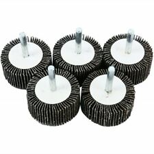 5 Pack Abrasive Flap Wheels 2
