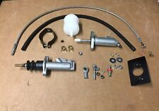 Ford Sierra/escort 4x4 Cosworth Complete Hydraulic Clutch Conversion Kit
