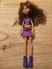 Monster High Clawdeen Wolf Doll Coffin Bean