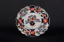 Japón 20. JH. plato a Japanese arita porcelain Dish Meiji-japonais giapponese