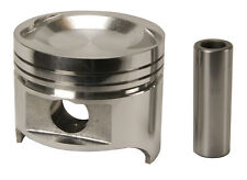 SPEED PRO Ford 289 302 Flat Top Hypereutectic Coated Pistons Set/8 9.0:1 STD