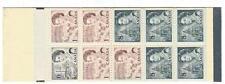1972 Canada SC# BK71b Queen Elizabeth II Issue M-NH