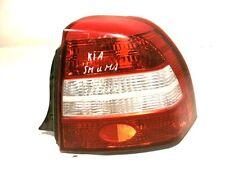 KIA SHUMA 1998 1 FB rear right tail light tailight EU Rückleuchte rechts