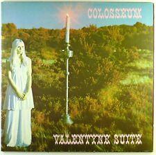 "12"" LP-Colosseum-Valentyne Suite-a3643-Slavati & cleaned"