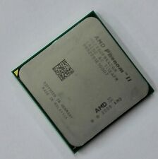 AMD Phenom II X4 980 CPU Black Edition  HDZ980FBK4DGM AM3 125W Good condition