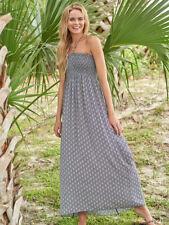 Womens Pia Rossini Aosta Maxi Summer Dress Size M/L