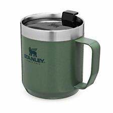 Stanley Mug, Stainless Steel, Hammertone Green, 0.35L
