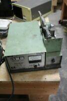 LECO CORP. 800-900 VARI/CUT VC-50 DIAMOND SAW
