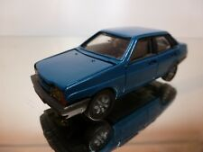 USSR CCCP LADA SAMARA SALOON - VAZ 21099 - BLUE 1:43 - FAIR CONDITION- 5