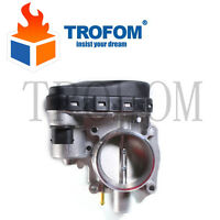 Throttle Body For Mercedes Benz 100 SsangYong 2.3 A1611413025 408238527001