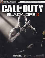 CALL OF DUTY BLACK OPS II (2012) guide walkthroughs