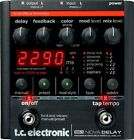 Used Tc Electronic Programmable Nd-1 Nova Delay for sale