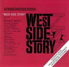 West Side Story 1961 Film Soundtrack