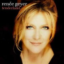 Tenderland by Ren'e Geyer (CD, Sep-2003, ABC Music)