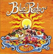 BLUE RODEO:PALACE OF GOLD[Homeward Bound Angel,Glad to Be Alive,Love Never Lies]