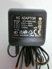 ADAPTATEUR SECTEUR AC - AC 220V / 6,5V 95mA