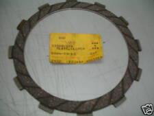 1969-75 KAWASAKI H1 500 CLUTCH PLATE FIBER NOS OEM 13088-034