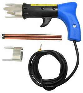 Spot Weld Gun for ARC Welder
