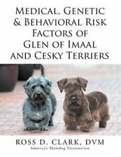 Medical, Genetic & Behavioral Risk Factors of Glen of Imaal and Cesky Terriers (