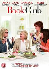 Book Club DVD 2018 Region 2