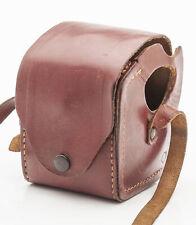 Bilora Boy Bereitschaftstasche Kameratasche camera case f. Bilora Boy Boxkamera