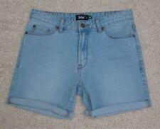 Sportsgirl Cotton Machine Washable Shorts for Women