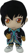 Tales of Xillia 8'' Jude Mathis Plush Anime Manga NEW