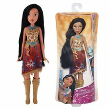 Disney Princess Classic Pocahontas Fashion Doll  - Hasbro