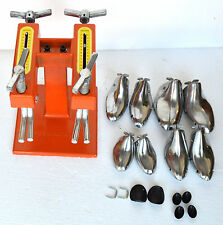 Shoe Stretcher Machine With Two Heads, Include Men,Women,High-Heeled,Child Lasts