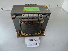 Jura Jest U 8&h0, VA 1000 VE 200-440 VA 220-250 A 4,54 -4 Transformer