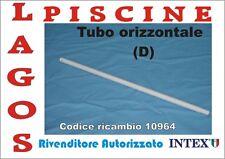 Ricambio INTEX  Asta Orizzontale  D Per Piscina Rettangolare 3 x 2 cod 10964