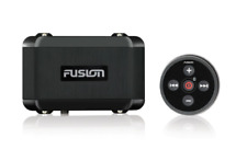 FUSION MS-BB100 Marine Entertaiment System Black Box 200 Watt mit Fernbedienung