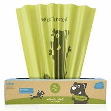 New listing Earth Rated 225-Count X-Large Dog Waste Bags, Unscented Poop Bags for Large Bree