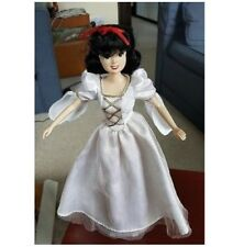 Snow White Disney Parks Princess Doll in Replacement Wedding Dress