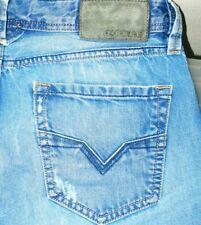 3b77d0c9 *HOT 100% AUTHENTIC Men's DIESEL @ LARKEE 8PI Classic STRAIGHT LEG Jeans 31  x
