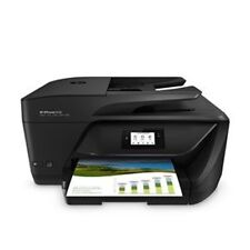 HP 6950 OfficeJet Colour Inkjet All-In-One Printer Wireless Print Copy Scan