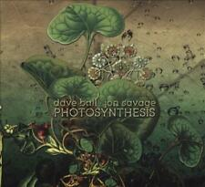 DAVE BALL (SOFT CELL / THE GRID)/JON SAVAGE (LINER NOTES) - PHOTOSYNTHESIS [DIGI