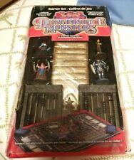YuGiOh Dungeon Dice Monsters Starter Set Mattel 2002 Factory Sealed NEW