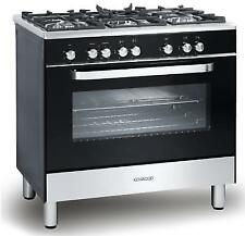 Kenwood Black Stainless Steel Home Cookers
