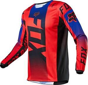 Fox Racing Youth 180 Jersey - MX Motocross Dirt Bike Off-Road MTB ATV Boys Girls