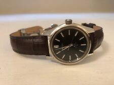 Vintage 1968 King Seiko Hi-Beat 45-7000 dress watch - refinished dial, regulated