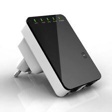 I15 MINI WLAN LAN N Router rj45 WIFI 300 Mbps Wireless funzione + Repeater per PC