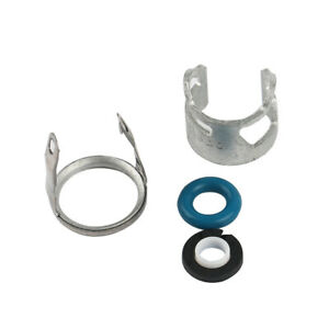 O-Ring Kit Fuel Injector Seal 06E998907G For Audi A4 A5 A6 Quattro Q7 VW Touareg