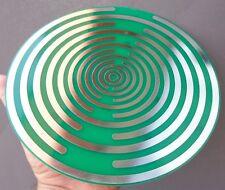 EMF-Schutz Polarisations-Antenne, Skalarwellen, Kosmische Energieantenne 20 cm