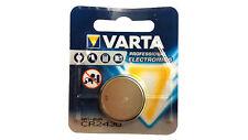 10x CR2430 Varta Blister