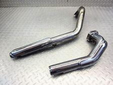 2002 99-09 YAMAHA VSTAR 1100 XVS1100 CLASSIC Exhaust Pipe Manifold Muffler
