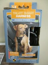 Kurgo Tru-Fit Auto and Walking Harness Seatbelt Tether up to 75lbs Small